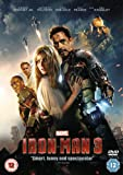 Iron Man 3 [Import anglais]
