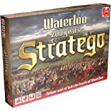 Jigsaw - Stratego Battle Of Waterloo Board Game