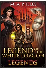 Legend of the White Dragon: Legends Kindle Edition