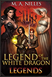 Legend of the White Dragon: Legends