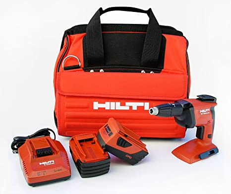 Amazon.com: HILTI 03468772 sd4500-a18 CPC 18-volt ...