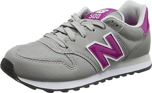 new balance gw500 mujer gris