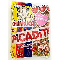Churruca Picadita Barbacoa Cóctel de frutos secos 1