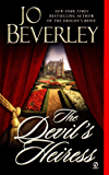 The Devil's Heiress (The Company of Rogues Series)