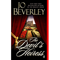The Devil's Heiress (The Company of Rogues Series Book 8)