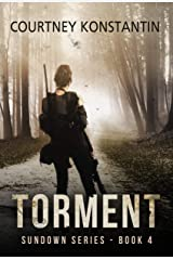 Torment (Sundown Series Book 4) Kindle Edition