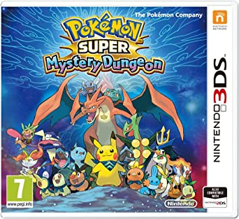pokemon mystery dungeon explorers of sky starter pokemon guide