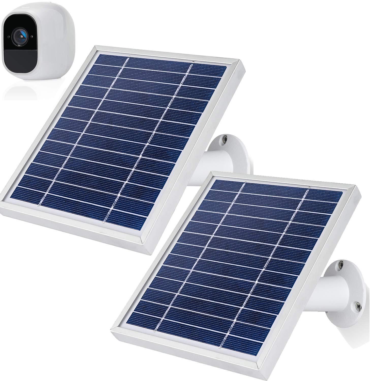 iTODOS Solar Panel - Compatible with Arlo Pro 2
