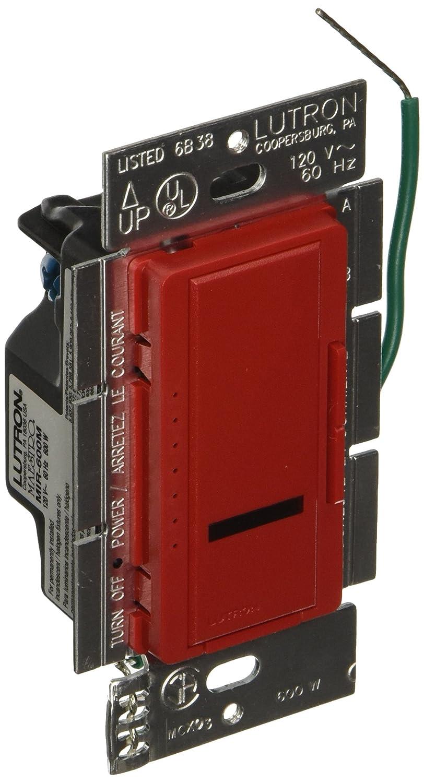 ルートロン Maestro IR 600ワット 複数箇所用 調光器 MIR-600M-HT 1 B003Z8YII4 Hot Hot