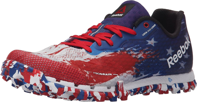 Mortal encima Sencillez  Reebok Men's All Terrain Super 2.0 Running Shoe | Trail Running - Amazon.com