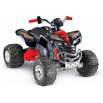 cheap Power Wheels Kawasaki KFX 2020