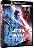 Star Wars - Episodio IX - L'Ascesa Di Skywalker (Blu-Ray 4K Ultra HD+2 Blu-Ray) [Italia] [Blu-ray]