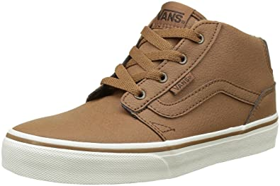 Vans Jungen Chapman Mid Low Top