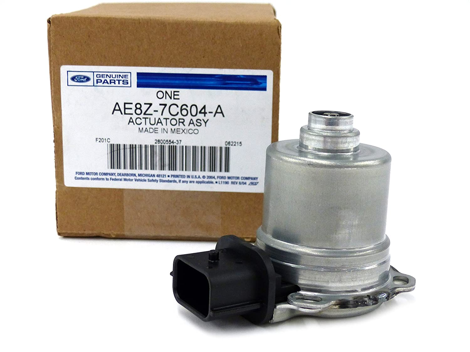Amazon.com: Ford Fiesta Focus Automatic Transmission Clutch Actuator OEM AE8Z7C604A: Automotive
