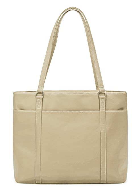 f7fea7e3669c Image Unavailable. Image not available for. Color  Overbrooke Classic  Laptop Tote Bag ...