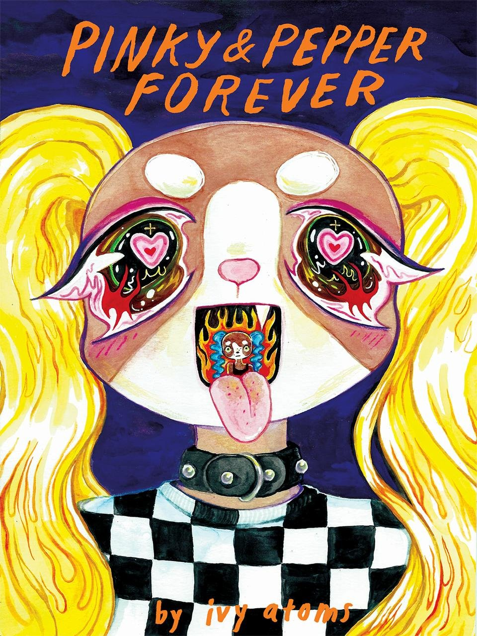 Download Pinky & Pepper Forever ebook