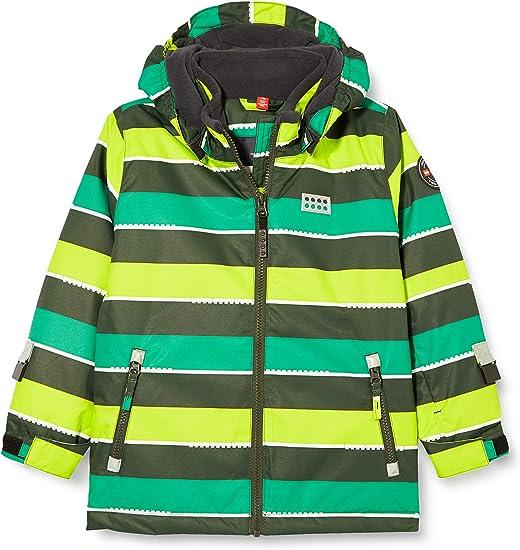 LEGO Wear unisex-child Jacket