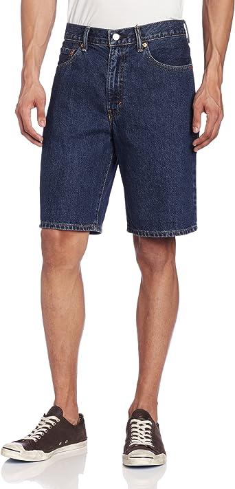 Amazon Com Levi S 550 Pantalones Cortos Para Hombre Clothing