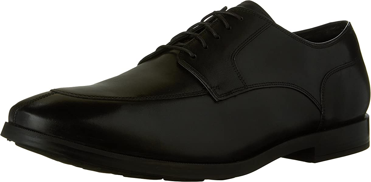 Cole Haan Mens Jay Grand Apron Oxford