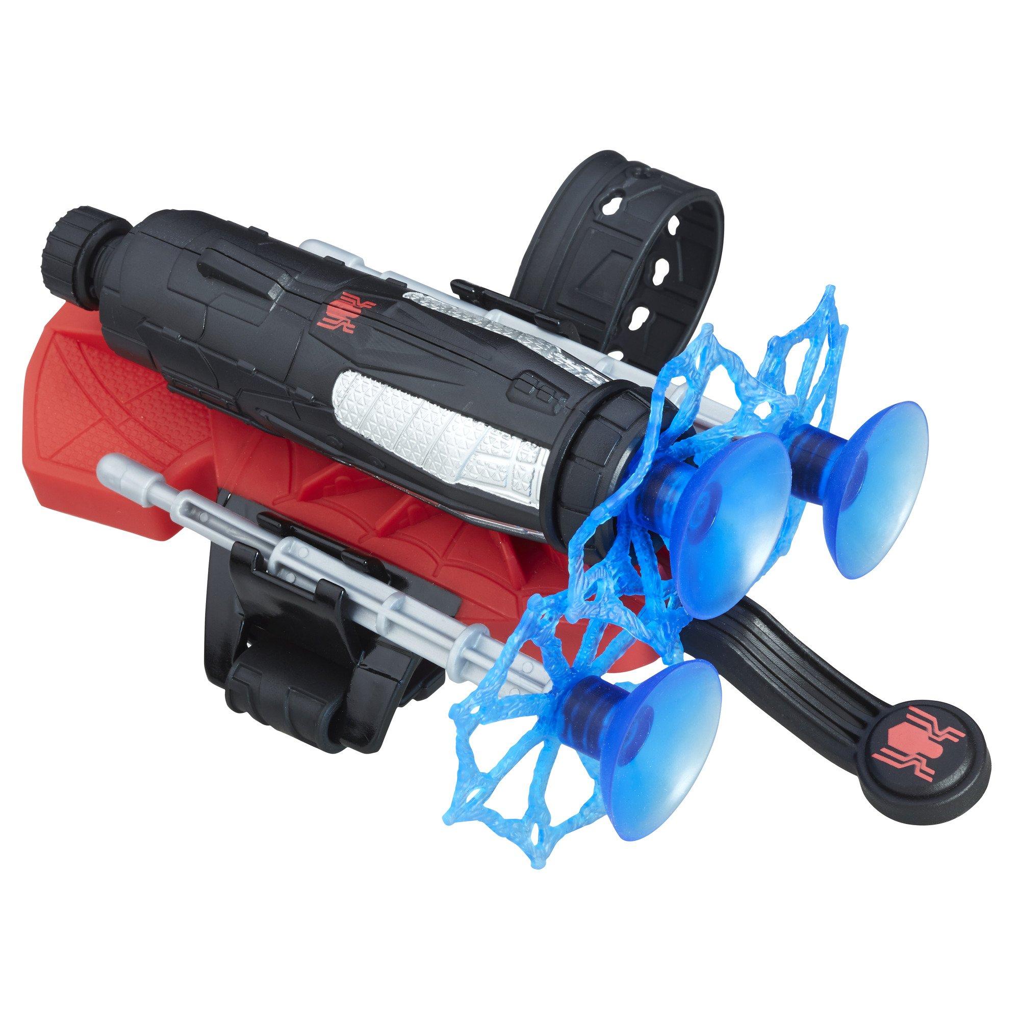 Spider-Man Marvel Web Dart Blaster by Spider-Man (Image #1)