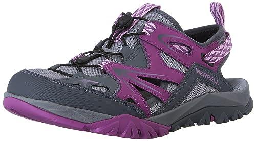 420636abdf1f Merrell Women s Capra Rapid Sieve Sandal
