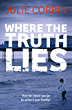 Where the Truth Lies: An Unputdownable Psychological Thriller (English Edition)