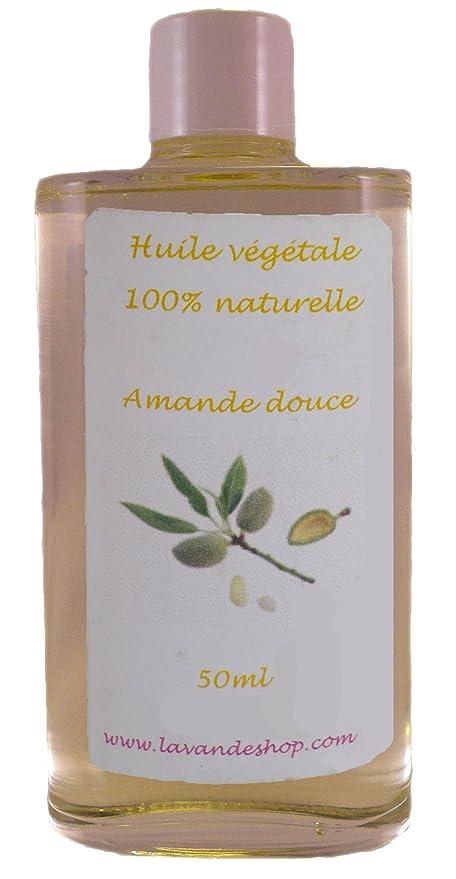 Aceite vegetal de almendras dulces orgánico, ...