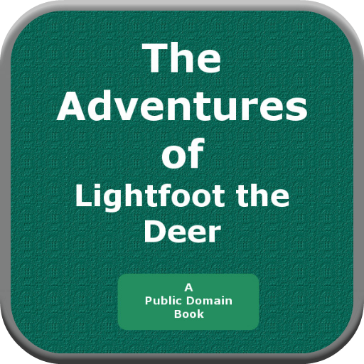 The Adventures of Lightfoot the Deer PDF
