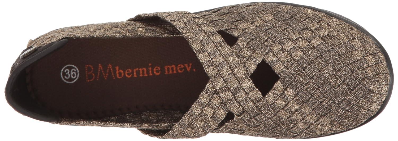 Bernie Mev Women's Cleopatra Wedge Pump B01MS1AUGM 41 B(M) M EU / 10.5 B(M) 41 US|Bronze aa11e8