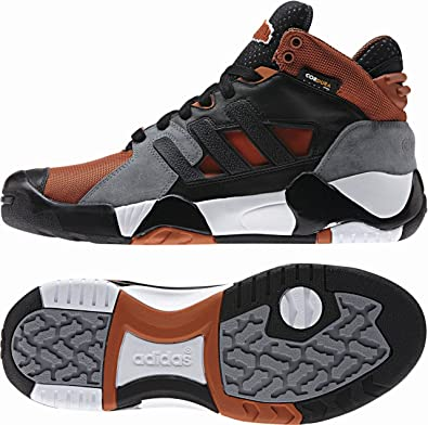 Baskets Homme Adidas M25101 Pour Streetball Originals TdWHqW7Ov