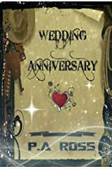 Wedding Anniversary : A Superhero Series - Book 3 (Wrong Place, Wrong Time) Kindle Edition