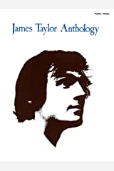 James Taylor - Anthology Songbook Kindle Edition
