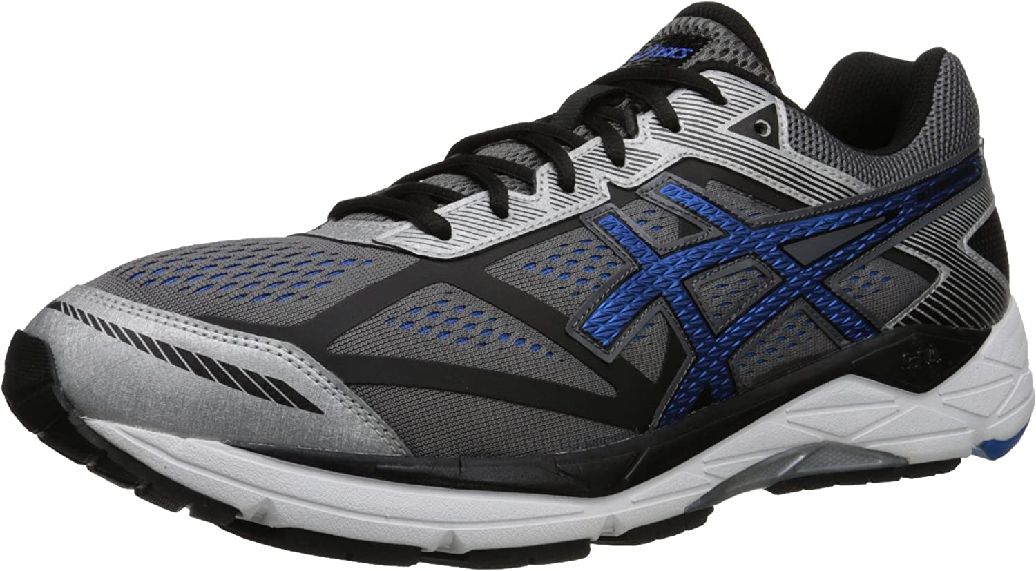 Acechar minusválido ambición  Amazon.com | ASICS Men's GEL-Foundation 12 Running Shoe | Road Running