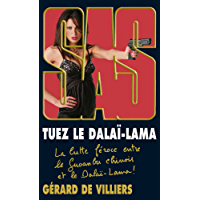 SAS 175 Tuez le Dalaï-Lama (French Edition)