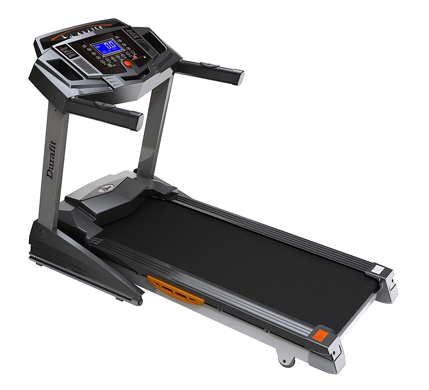 Durafit - Sturdy, Stable and Strong Surge 2.0 HP (Peak 4.0