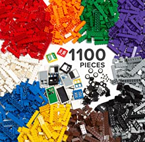 LEGO Random Pieces 500 Free Shipping  **Discount for multiple orders**