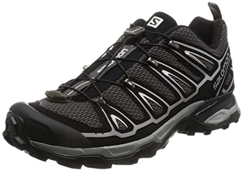 Salamon Adult Men's X Ultra 2 GTX Hiking Shoes