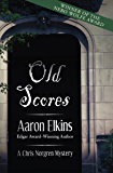 Old Scores (The Chris Norgren Mysteries Book 3)