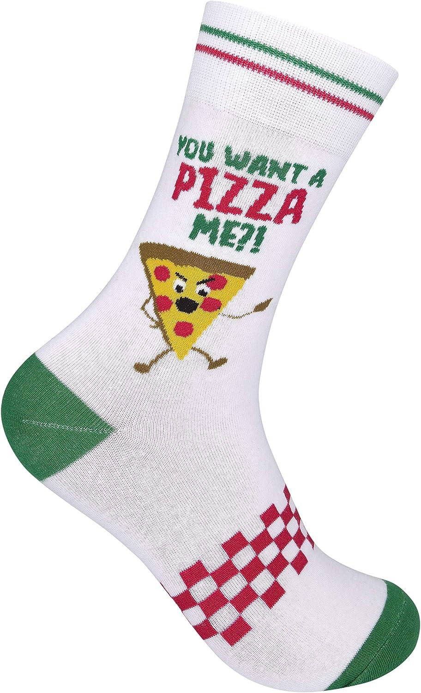 Amazon.com: You Want A Pizza Me? - Novelty Socks Men - Novelty Socks Women  - Funny Socks For Men - Gifts For Men - Pizza Socks - Funky Socks - Mens  Socks