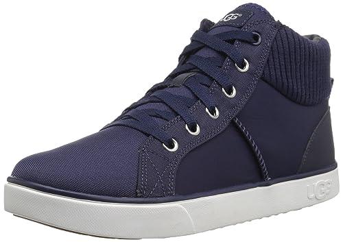 ac06ff04594 UGG Kids' K Boscoe Sneaker: Amazon.co.uk: Shoes & Bags