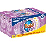 Bold 2in1 - Lavender & Camomile - Laundry Tablets - 84 Washes 168s