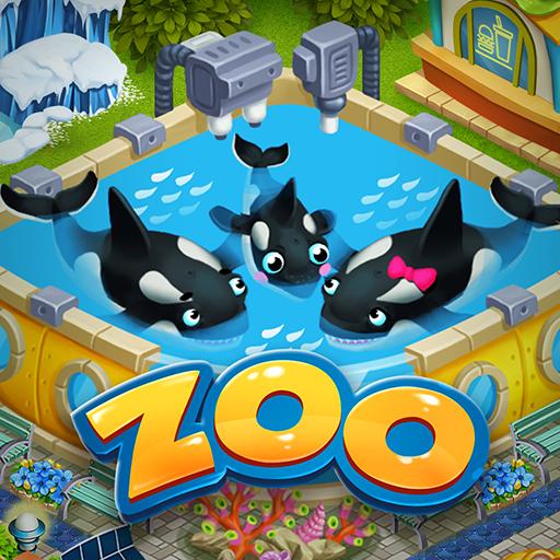 ZooCraft: Animal Family - Family Zoo