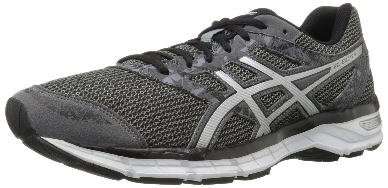 Best Buy Mens Sneakers - Asics Gel Excite 4 Carbon/Silver/Black