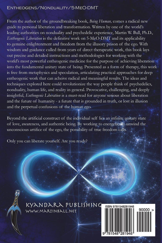 Entheogenic Liberation: Unraveling the Enigma of Nonduality