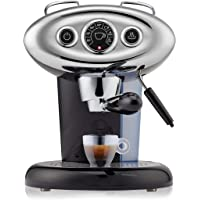 Francis Francis for Illy X7.1 Expresso Coffee Maker, Black