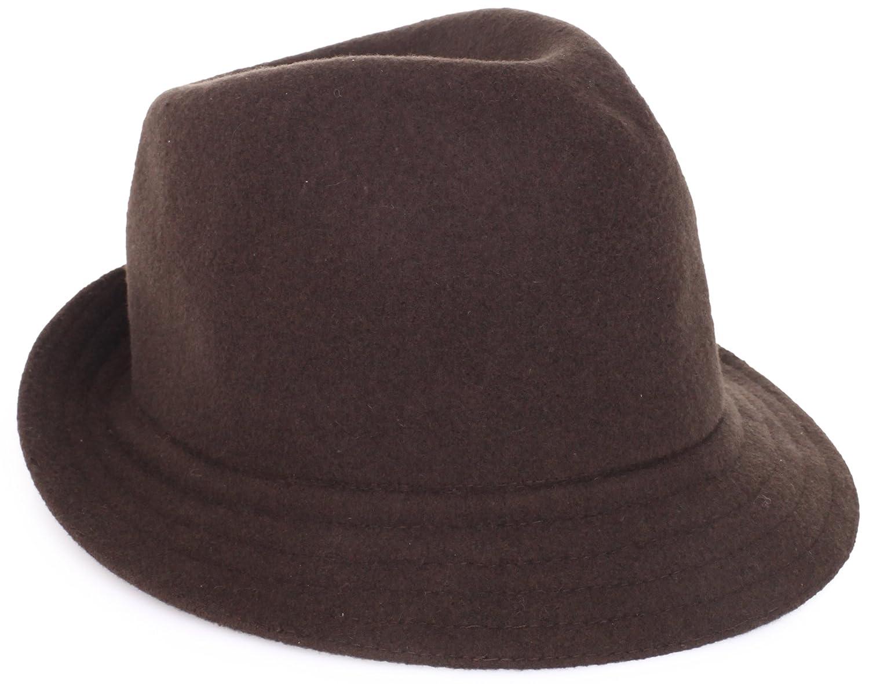 Kangol Headwear Wool Arnold Trilby Hat 6870BC