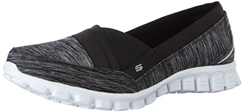 Skechers Damen Ez Flex 2 Fascination Geschlossene Ballerinas