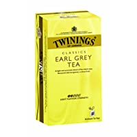 Twinings Earl Grey Tea, 100 Tea Bags