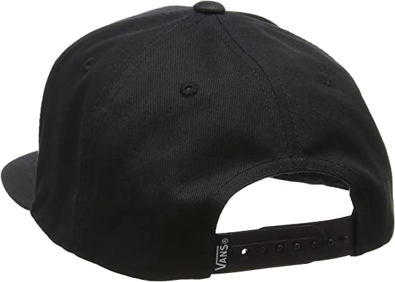 Vans Full Patch Snapback Boys Gorra, Niñas, Negro (True Black ...