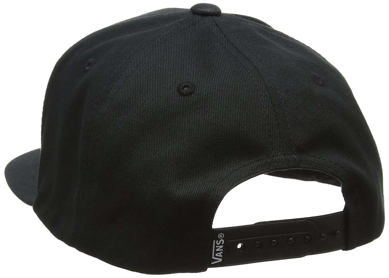 Amazon.com: Vans True Black Full Patch Kids Snapback Cap (Default, Black): Sports & Outdoors